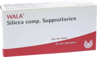 SILICEA-COMP-Suppositorien