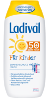 LADIVAL-Kinder-Sonnenmilch-LSF-50