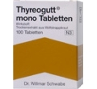 THYREOGUTT-mono-Tabletten
