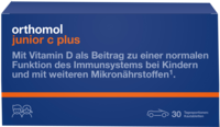ORTHOMOL-Junior-C-plus-Kautabl-Mandarine-Orange